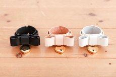 画像2: heart key bracelet(ハートキーブレスレット) (2)