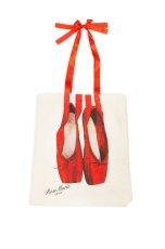 画像4: etude ballet bag(エチュードバレエバッグ) (4)