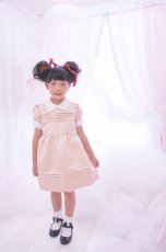 画像1: Doll one-piece dress (1)