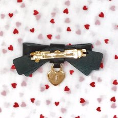 画像15: heart key barrette(ハートキーバレッタ) (15)