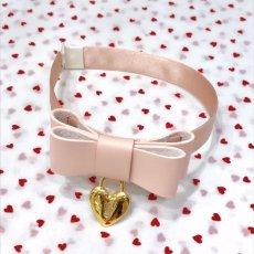 画像10: heart key Headband(ハートキーカチューシャ) (10)