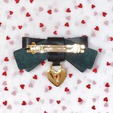 画像12: heart key barrette(ハートキーバレッタ) (12)