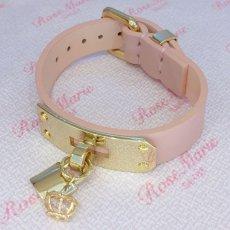 画像6: key&crown  bracelet(キーアンドクラウンブレスレット) (6)