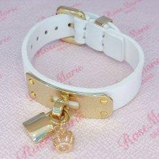 画像4: key&crown  bracelet(キーアンドクラウンブレスレット) (4)
