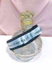 画像8: princess ribbon headband(プリンセスリボンカチューシャ) (8)