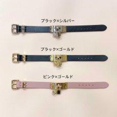 画像2: crown  bracelet(クラウンブレスレット) (2)
