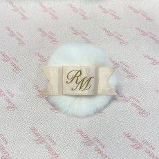 画像2: fuffy puff ring (フルッフィ パフ リング) (2)