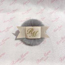 画像6: fuffy puff ring (フルッフィ パフ リング) (6)