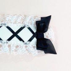 画像10: lace headdress(レースヘッドドレス) (10)