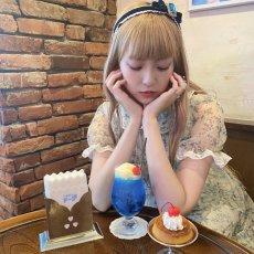 画像6: 【喫茶ローズマリーソワール】パフェグラス (6)