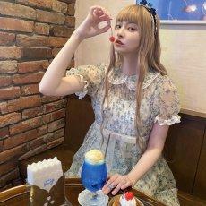 画像4: 【喫茶ローズマリーソワール】パフェグラス (4)