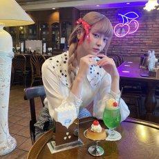 画像8: 【喫茶ローズマリーソワール】パフェグラス (8)