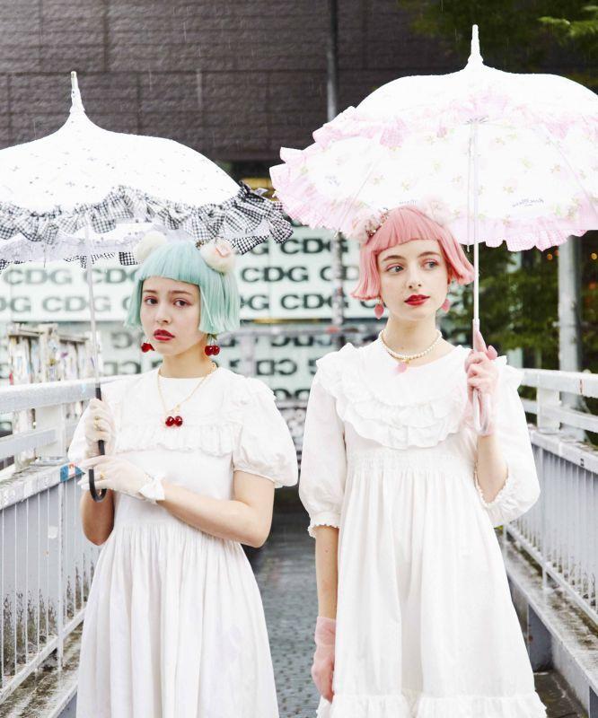 画像1: Be loved umbrella (ビー ラブド アンブレラ) (1)