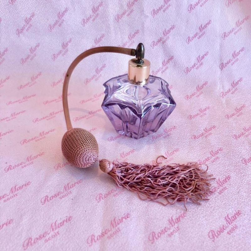 画像1: vintage parfume bottle (1)
