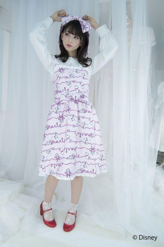 画像1: mimi's one-piece dress(ミミワンピース) (1)
