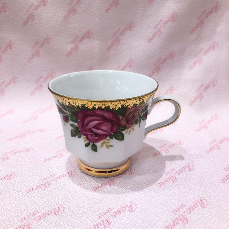 画像1: vintage cup  (1)