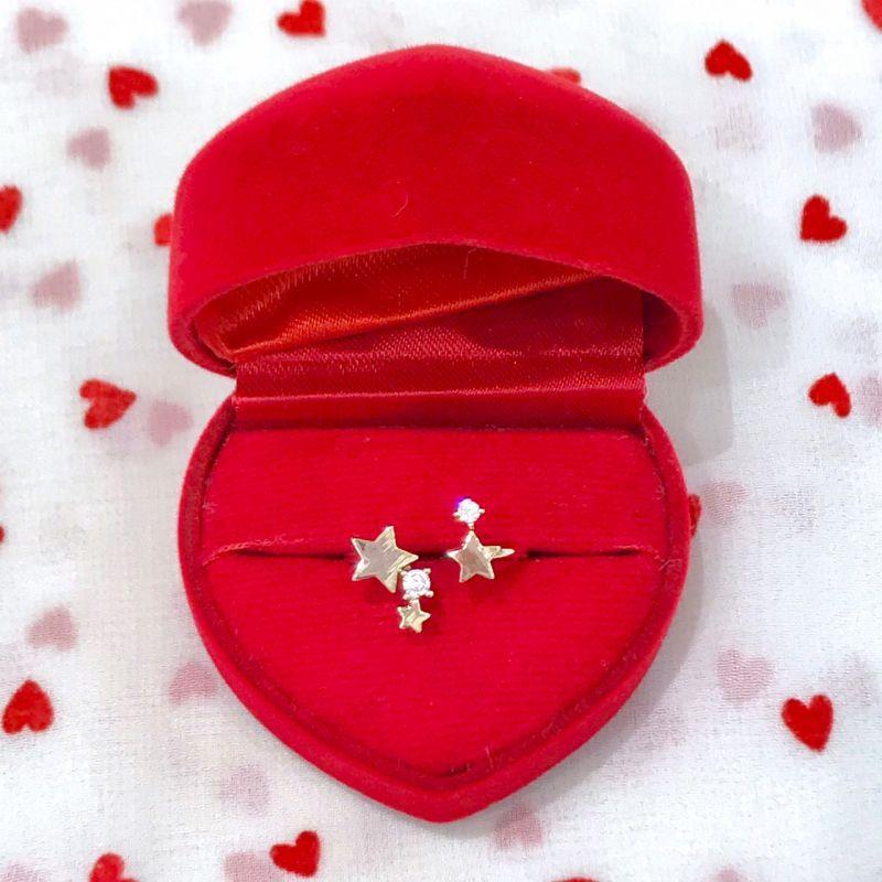 画像1: star ring(スターリング) (1)