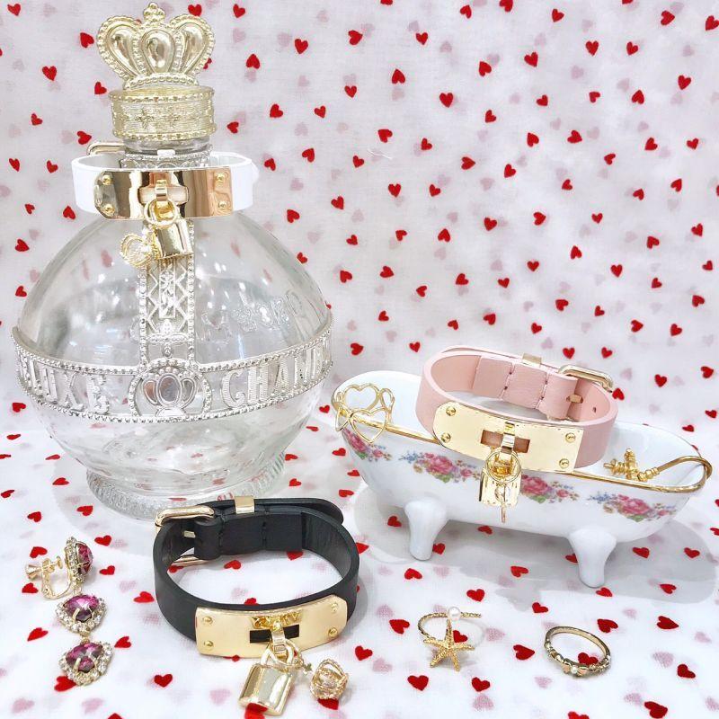 画像1: crown  bracelet(クラウンブレスレット) (1)