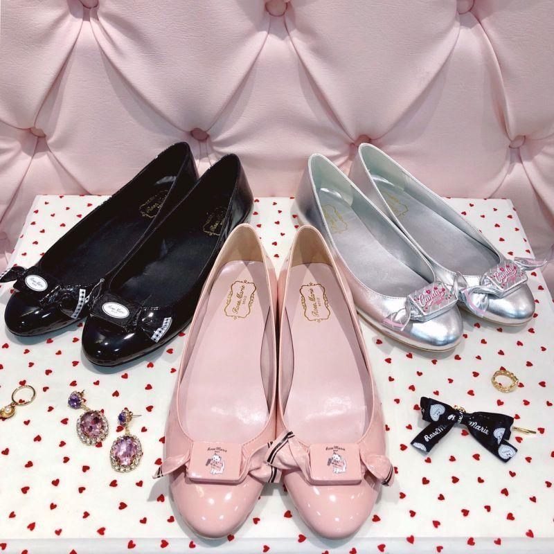 画像1: 【30%OFF】sweet candy shoes(キャンディシューズ) (1)