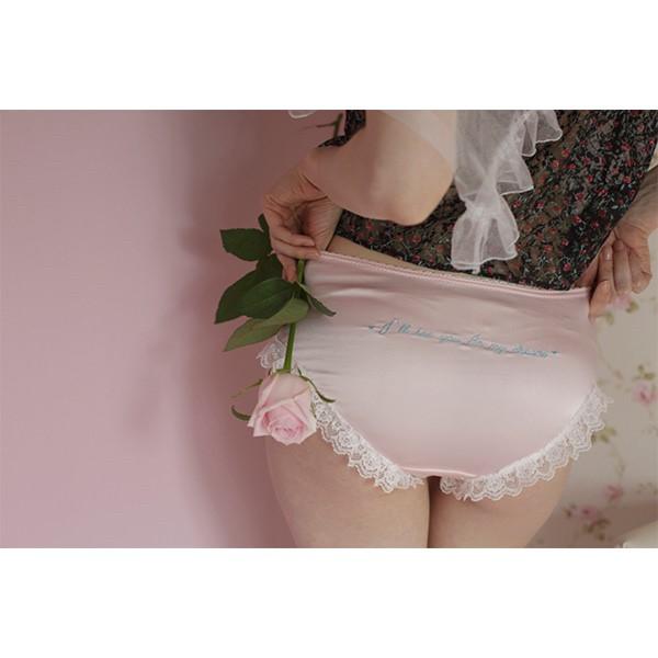 画像1: Satin Shorts (1)