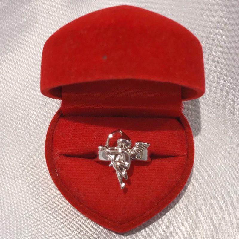 画像1: angel ring(エンジェルリング) (1)