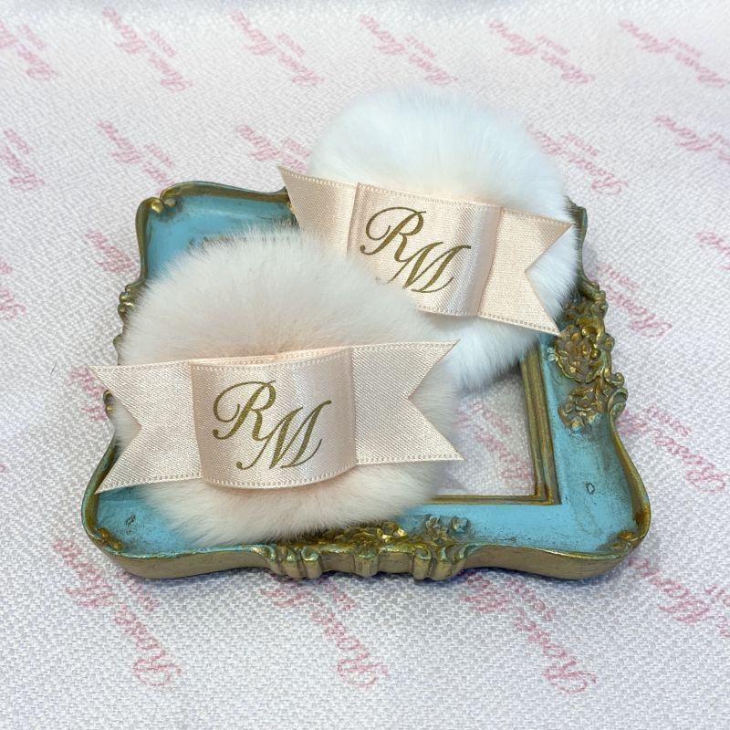 画像1: fuffy puff ring (フルッフィ パフ リング) (1)